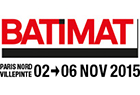 BATIMAT 2015 - building and remodelling solutions